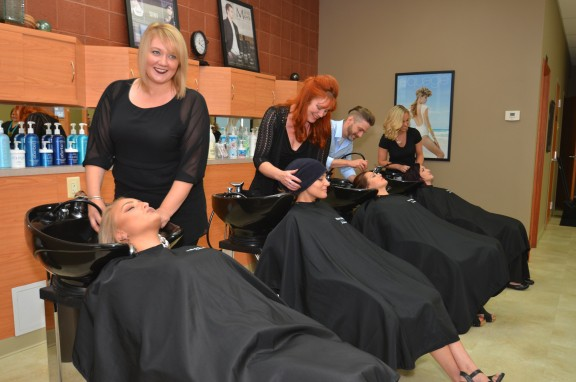 Beauty Salons Parma, Strongsville, Broadview Hts | Illusion