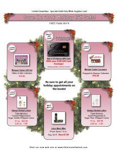 December Specials 2