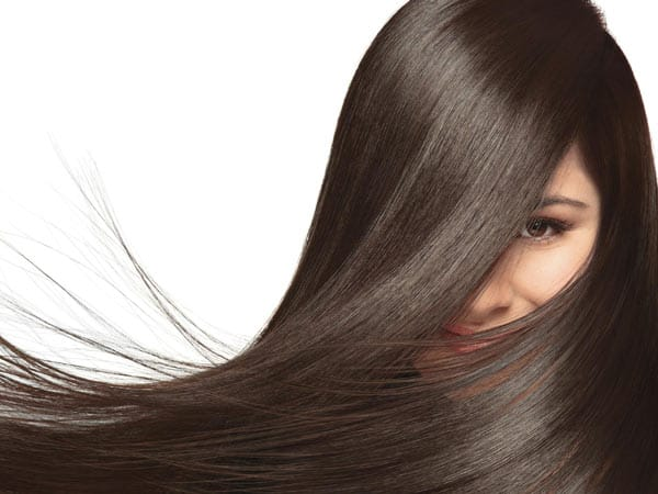 Visit a Hair Salon Regularly