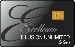 Gift Card Illusion Unlimited