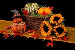 Eek! It's Halloween in Cleveland!