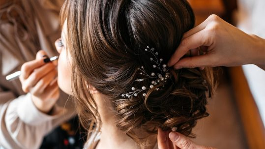 Special Occasion and Bridal Styles - Strongsville hair salon