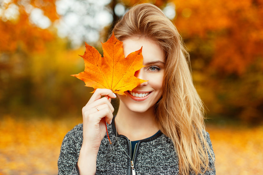 3 Style Trends for Fashionable Fall Hair - Strongsville Ohio salons