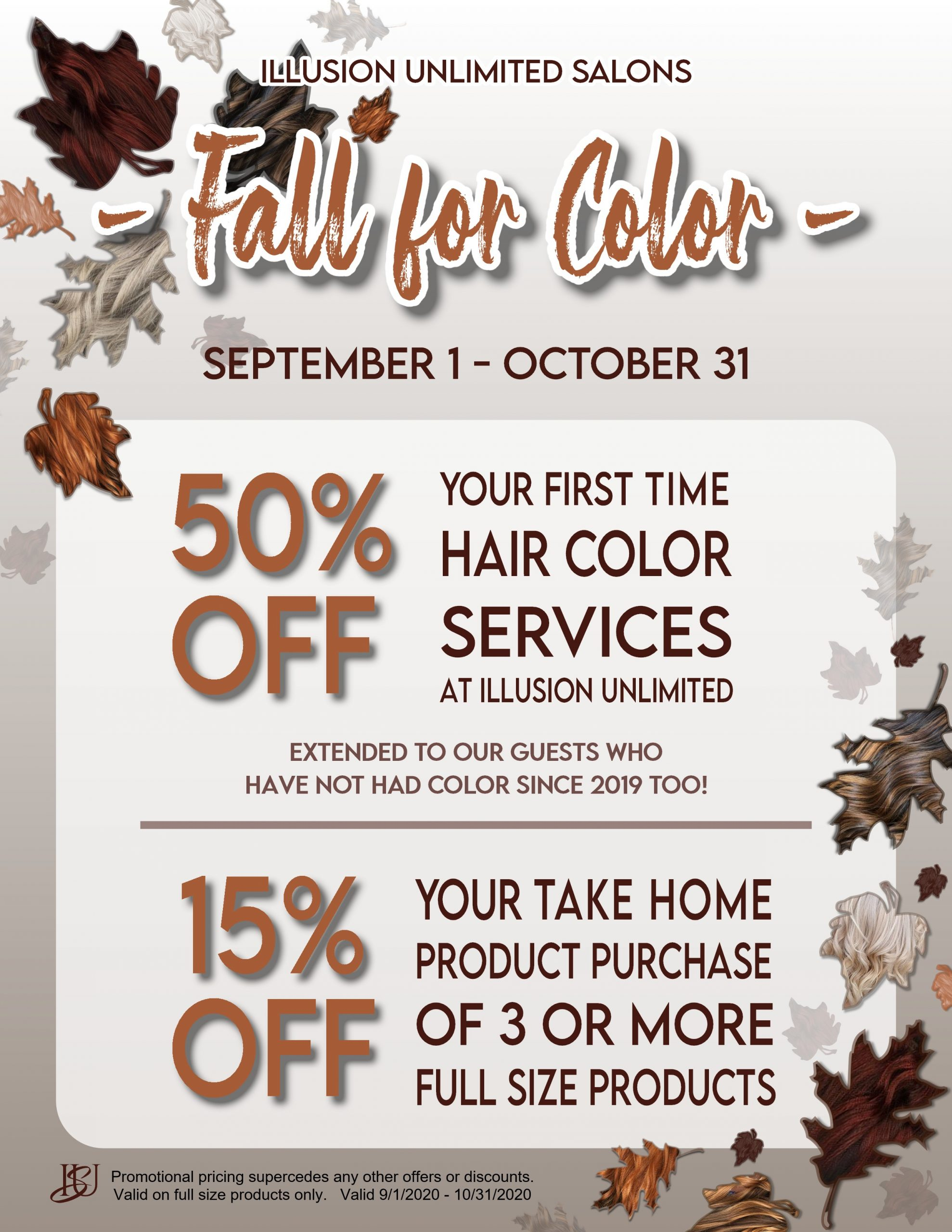 Fall for Color