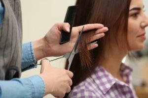 Parma Ohio hair salon